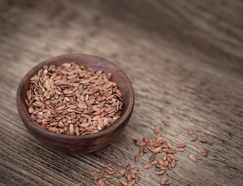 Flaxseed Is Not Only Good For You, It Assists With Weight Loss