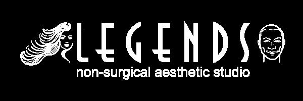 Legends Studio Logo